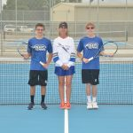 LaVille Tennis Eliminated From IHSAA State Tournament