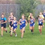 Lancer Co-Ed Cross Country Regular Season Ends; HNAC Championships Next