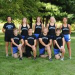 Rock, Christy Lead LaVille Co-Ed Cross Country In HNAC Championships