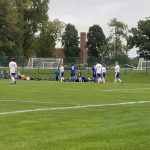 Boys Soccer Takes On ECA In First Test Of IHSAA Sectional