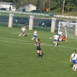 Girls Soccer Eliminated By Argos In IHSAA Semifinal