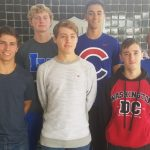 Lancers Celebrate Boys Soccer HNAC Title With Seven Conference Selections