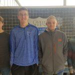 Lancer Soccer Hands Out Post-Season Awards