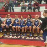 LaVille Lady Hoops To Battle HNAC Foe Triton