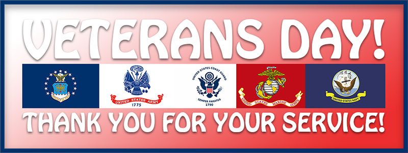 Remembering All Who Served!
