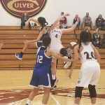 LaVille Lady Hoops Drop 38-29 Decision At Culver Academy