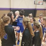 LaVille Lady Hoops Set To Battle Class 3A #15 NorthWood