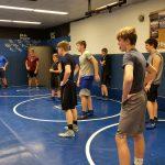 Lancer JV Wrestling To Participate In Concord Invitational