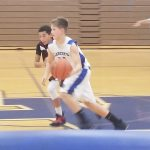 LaVille Set For Seventh Grade Basketball Shootout