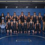 Cartwright, Felke, Hatter Finish HNAC Wrestling Champs; Lancers Finish Third
