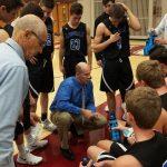 Beehler Hits Crucial Free Throws In 'Intense' HNAC Win