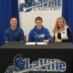 Beehler Signs Letter To Attend Purdue Fort Wayne