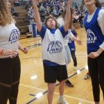 LaVille Unified Basketball Promotes Friendships, Leadership And Breaks Down Stereotypes And Barriers