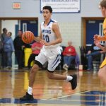 LaVille Basketball Set To Host Tippecanoe Valley; Game To Be Televised On WHME