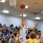Class 2A #3 Basketball Returns To Cox Gym For HNAC Action