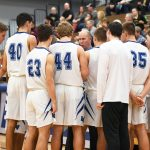 Balanced Scoring Helps Lancers Bounce Back With Victory Over Hammond Clark