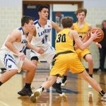 Timely Shooting, Opportunistic Defense Propel LaVille To HNAC Victory
