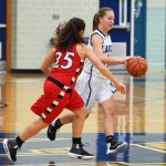 LaVille Lady Hoops Set For Challenging Kankakee Valley Tournament Field
