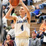 Glenn Outduels LaVille For TCU Basketball Title