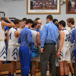 Beehler's Shot Sends Basketball Into OT; Lancers Rally To Beat St. Joe