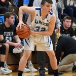 Class 2A #7 LaVille Basketball Set For Doubleheader Weekend