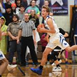 Basketball Returns Home For Saturday Matinee With West Noble