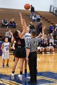 TCU Bi-County – Girls Basketball v Culver