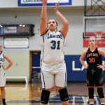 LaVille Lady Hoops Looking To Gain Momentum As Season Winds Down