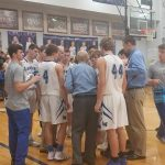 Class 2A #6 LaVille Makes Big Shots Down Stretch To Advance To TCU Title Game