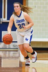 TCU Bi-County – JV Girls Basketball v Glenn