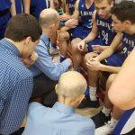 Cox Leads Basketball In IHSAA Semifinal Loss
