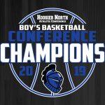 HNAC Basketball Squad Selected; J. Beehler, L. Beehler, Cox, Wieczorek Represent LaVille