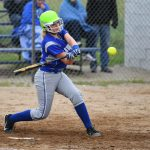 Softball Finishes Fourth In AJ Screenpriting Queen of Diamonds Tournament