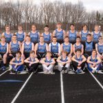 LaVille Boys Track Team