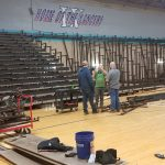 Duncan, Edison Share Basketball Memories Of Cox Gymnasium