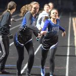 Two LaVille Girls Relay Teams Added To IHSAA Warsaw Track List