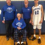 Longtime LaVille Athletic Director Dale E. Cox Passes Away
