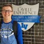 Czarnecki Set To Serve, Lead On IHSAA Student Advisory Committee