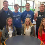 LaVille Spring Student-Athletes Selected To All-HNAC Academic List