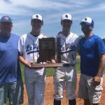 LaVille Baseball Family Celebrates Title 28 Years Later