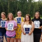 Softball Holds Award Recogntion Program