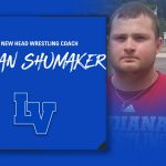 Shumaker Hired As New LaVille HS, JH Wrestling Coach