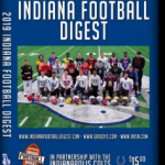 Indiana Football Digest Magazine Order Information
