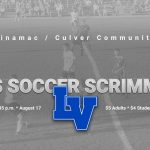 LaVille To Participate In Argos Soccer Scrimmage