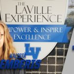 "KALISTA LEMBERIS: ""Time Management Is Key To Succeeding In School And Sports"""