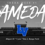 Football Friday Gameday . . . LaVille-Bremen for the 49th Edition
