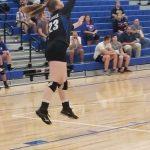Volleyball v. Bethany Christian