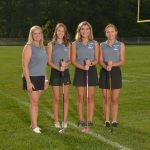 LaVille Girls Golf