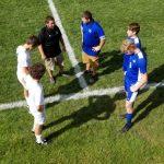 Boys Soccer At Argos Start Time Adjusted
