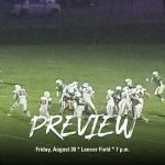 LaVille Football Set For 53rd Meeting With Triton